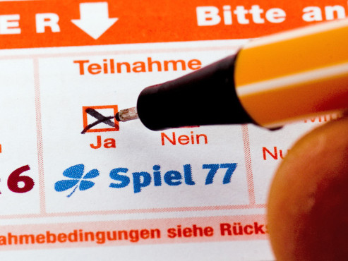 Zwölf Tipps damit beim Lottospielen nichts schief geht Zusatzspiele ankreuzen ©Toto-Lotto Niedersachsen GmbH
