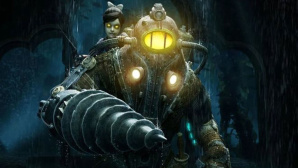Bioshock: Switch © 2K Games