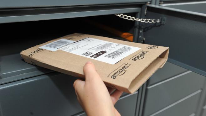 Amazon Paket©Amazon