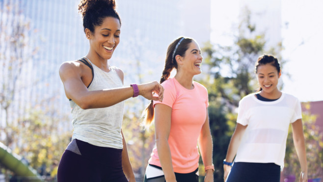 Fitbit Charge 3©Fitbit