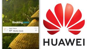 Schock: Huawei-Smartphones bald mit Werbung?©Huawei, Twitter.com/daverooney