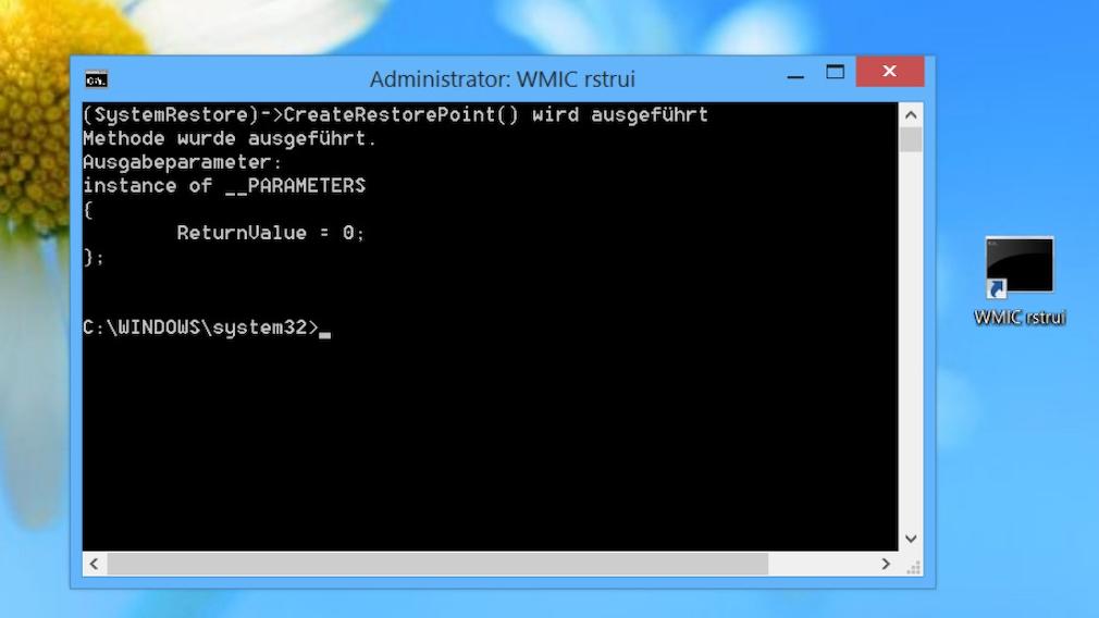 Windows 7/8/10: Systemwiederherstellung einschalten, starten und nutzen