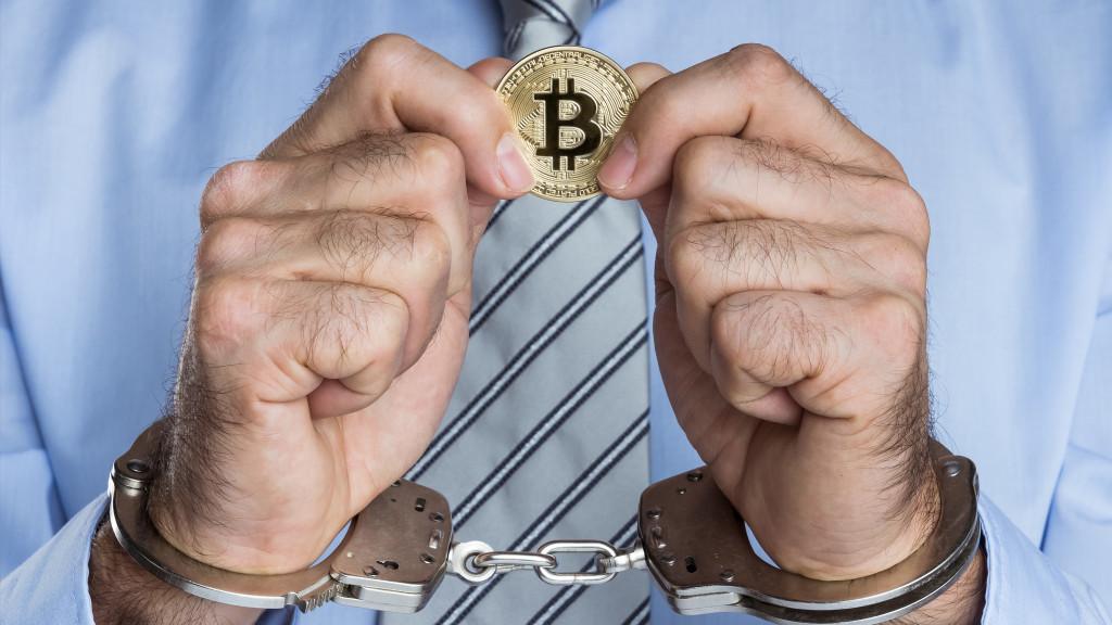 Bitcoin Geldwäsche