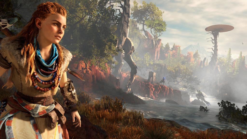 Horizon – Zero Dawn: PS4-Hit kommt wohl für den PC