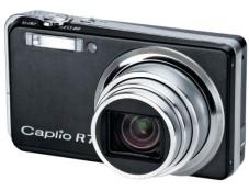 """Die Fotos der """"Ricoh Caplio R7"""" gerieten detailreich mit nur leichtem Bildrauschen."""