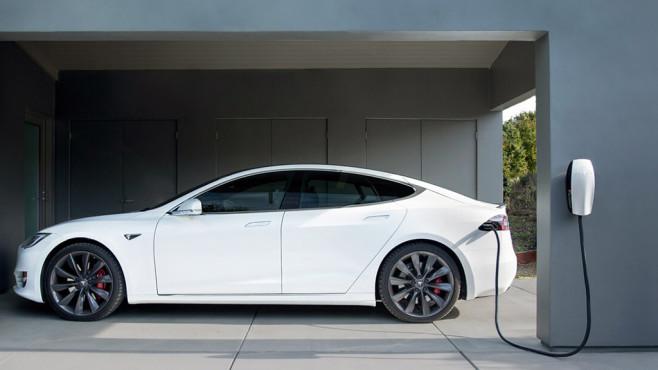 Tesla Wall Connector©Tesla