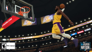 NBA 2K20©2K