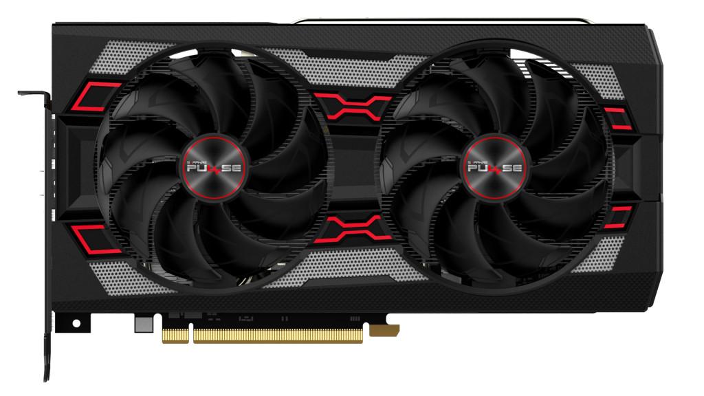 AMD Radeon RX 5600 XT: Test©AMD