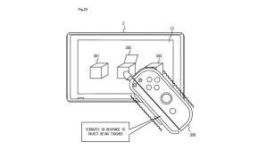 Ninteno Patent©Nintendo / siliconera.com