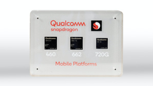 Snapdragon 460, 662 und 720G©Qualcomm
