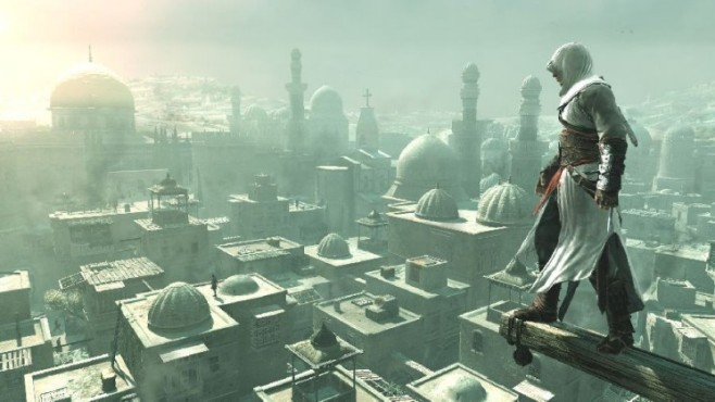 Actionspiel Assassin's Creed: Jerusalem
