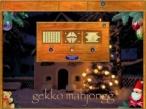 Gekko Mahjongg: Mahjongg f�r die Weihnachtszeit Gekko Mahjongg: asiatisches Knobelspiel