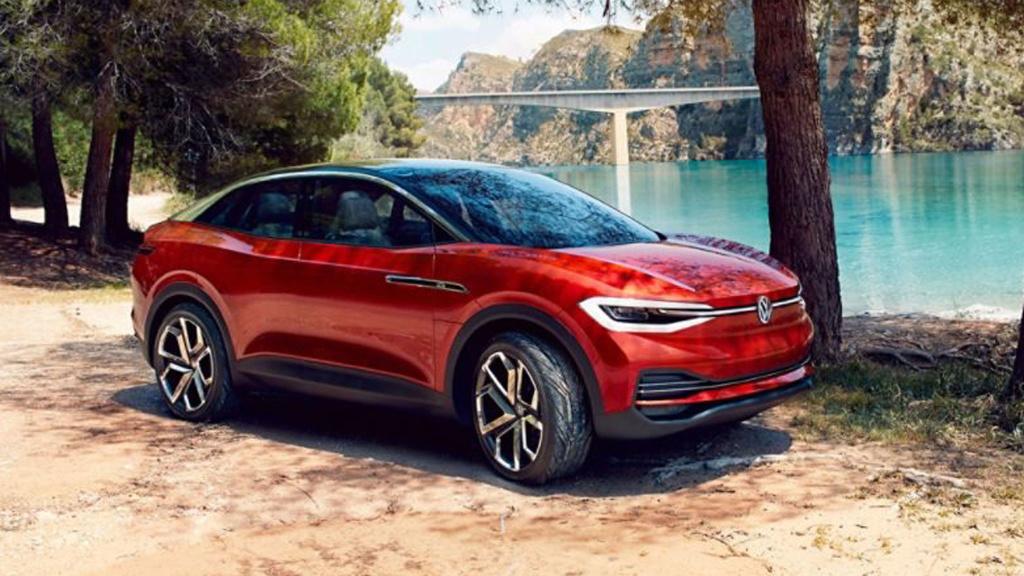 VW ID.4: Neuer Stromer von Volkswagen im April