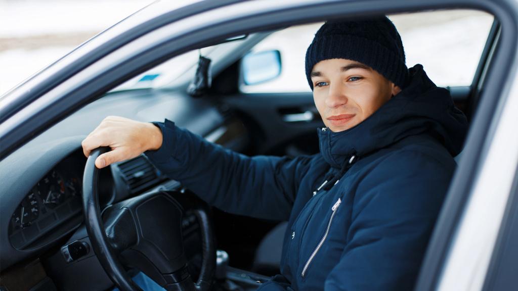 ADAC warnt: Schwere Verletzungen durch Winterjacke