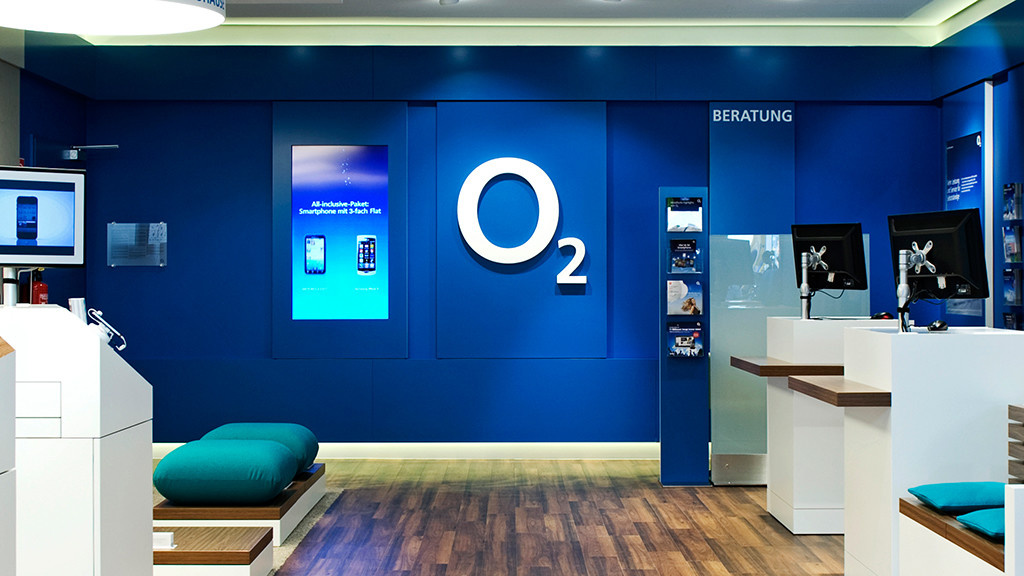 O2 bringt die Datendrossel zurück