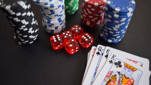 Casino Materialien©Pexels