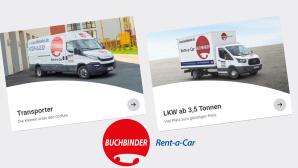 Buchbinder©Screenshot buchbinder.de