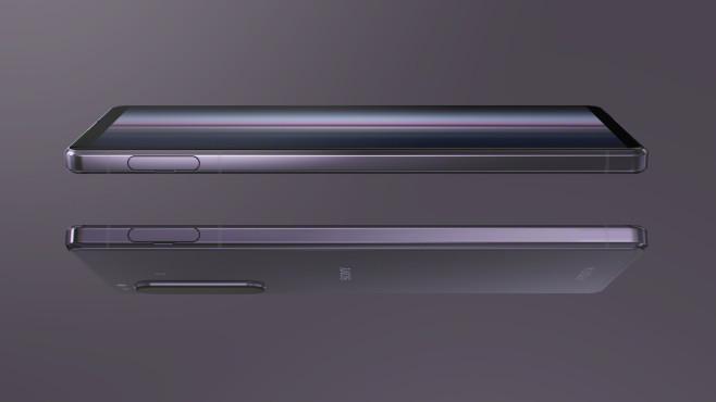 Sony Xperia 1 II©Sony