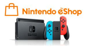 Nintendo eShop©Nintendo