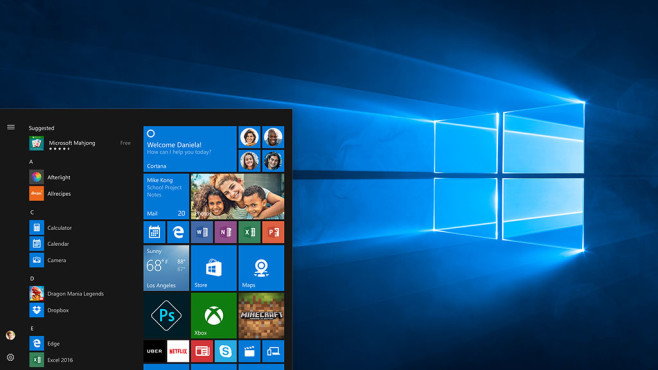 Microsoft Windows©Microsoft