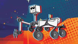 NASA Mars-Rover 2020©NASA