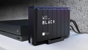 Leseraktion: Externe Gaming-Festplatten zu gewinnen©WD, COMPUTER BILD