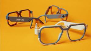 Gadget f�r Gamer: Smarte Brille Mutrics GB-30©Mutrics
