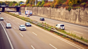 Autobahn©Pexels