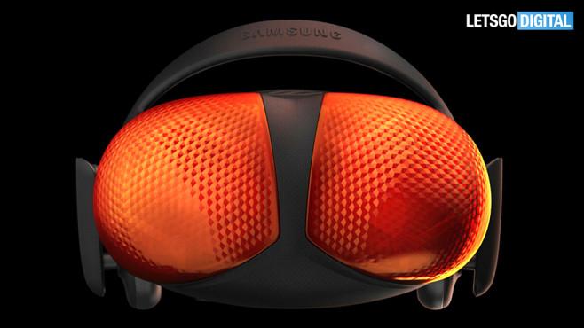 Samsung Odyssey 2020 VR-Brille©LetsGoDigital