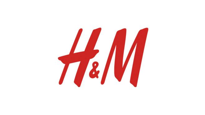 H&M Logo©H&M