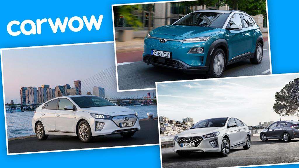 Hyundai startet mit erhöhter E-Auto-Prämie: Bis zu 8.000 Euro sparen