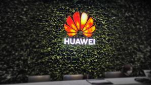 Huawei Logo©COMPUTER BILD / Michael Huch