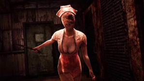 Silent Hill©Konami