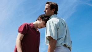 Call Me by Your Name © Netflix