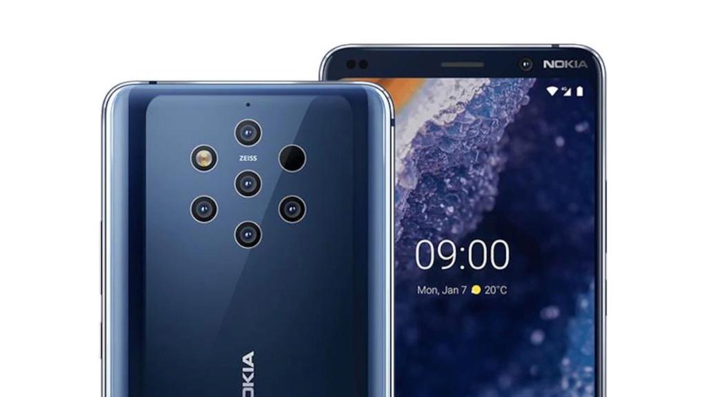 Nokia 9.2 PureView: Termin, Preis, Spezifikationen, Gerüchte