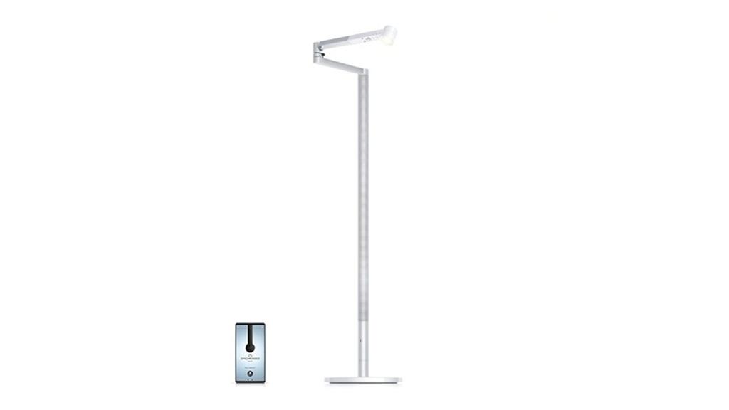 Dyson Lightcycle Morph: Smarte Lampe mit Tageslichtsensor vorgestellt