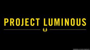 Project Luminous©Disney