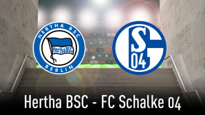Bundesliga: Hertha BSC � Schalke 04©iStock.com/Rawf8, Hertha BSC, FC Schalke 04
