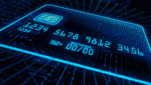 Virtuelle Kreditkarte©iStock.com/alengo