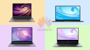 Huawei Matebook im Test©Huawei