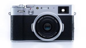 Fujifilm X100V©Fujifilm