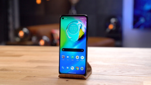 Motorola G8 Power: Android mit starkem Akku©COMPUTER BILD