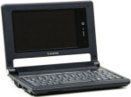 Everex Cloudbook: Scharfe Notebook-Konkurrenz f�r den Asus EeePC Everex Cloudbook