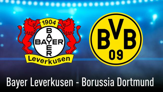 Dortmund Leverkusen Heute