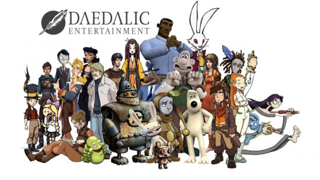 Daedalic©Daedalic Entertatinment