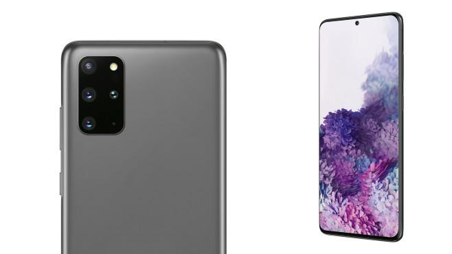 Samsung Galaxy S20 Plus kaufen©Samsung