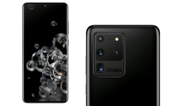 Samsung Galaxy S20 Ultra kaufen©Samsung