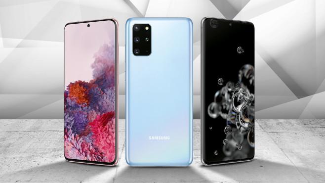 Samsung Galaxy S20 vorbestellen©iStock.com/Evgeny Sergeev, Samsung