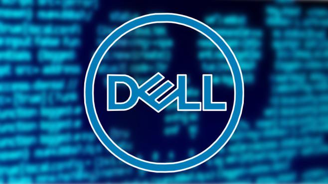 Dell Logo©Dell, iStock.com/solarseven