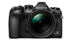 Olympus OM-D E-M1 Mark III©Olympus